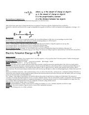 Electricity Cheat Sheet Physics.docx