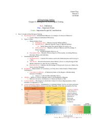 APP Ch.9 Outline Intelligence_Testing.doc