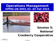national cranberry cooperative case solution National cranberry cooperative case study solution, national cranberry cooperative case study analysis, subjects covered cooperatives facilities inventory management.