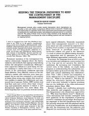 T2-9. Keeping the tension – controversy in management discipline.pdf