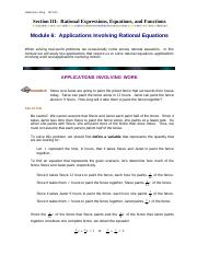 Module6_Applications_Involving_Rational_Equations