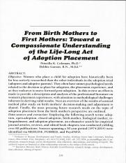 From Birth mothers to First Mothers...pdf