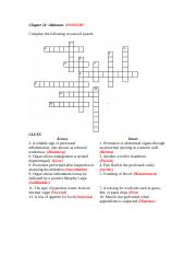 NUPD 400 Puzzles ANSWERS.doc