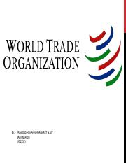 World-Trade-Organizationreport