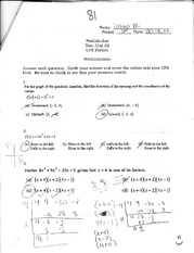 NonCalc CPS Test on cubic graphs with answers