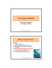 2015-Class 6 - Time Value of Money.pdf