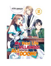My Next Life as a Villainess_ All Routes Lead to Doom! Volume 2.pdf