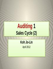 3.Auditing 1 Sales Cycle (2) (student).pptx