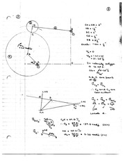 PMAT 3249 Integral of Secant Cubed Notes