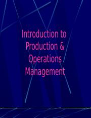 Introduction to OM.ppt