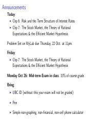Lecture-Oct-21-Econ345-F15