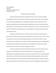 Classification and Division Essay.docx
