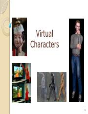Lecture9_VirtualHumans