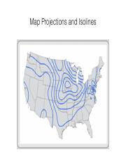 3 projections and isolines.pdf
