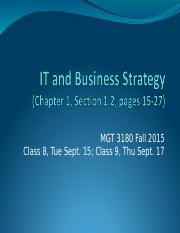 Lectureset3_CompetitiveAdvantage_Class8-9_Tue-Sept15_Thu-Sept17_MGT3180Fall2015.ppt
