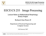 EECE253_17_BinaryMorphology