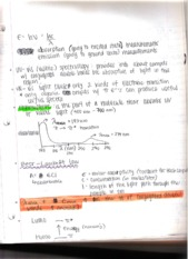 Organic Chemistry Lecture Notes (7)