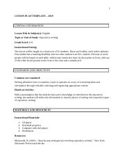 LESSON PLAN 3 (Expository writing).docx