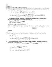 PHY 221 Homework Solutions CH 04.docx