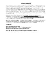 Resume and References Directions and Template(1)-2.docx