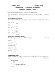 Data Structure Homework 1-1