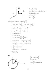 Analytical Mech Homework Solutions 49