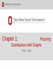 Chapter 01 - Picturing Distributions with Graphs.pptx