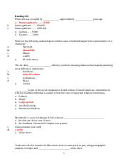 Daily Quizzes Exam 3 Study Guide.docx
