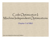 cs33-optimization