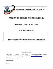 MULTIMEDIA UNIVERSITY OF KENYA.docx