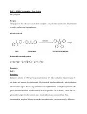 Lab 8 Aldol Condensation.pdf