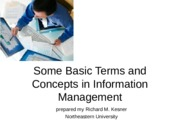Session 2 - Slides - IM - Basic Terms and Concepts(2)