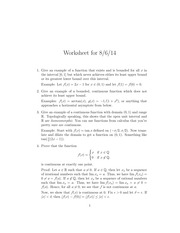 125A+Worksheet+1+Solutions