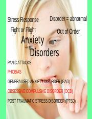 Anxiety disorders.ppt