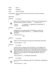 biol1201 quiz 17