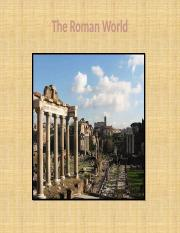 The Roman World.pptx