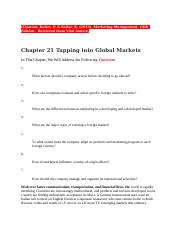 chapter_21_tapping_into_global_markets
