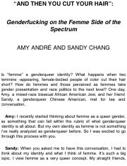 Andre & Chang, And Then You Cut Your Hair.pdf