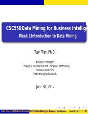 Chap2_Overview Data Mining.ppt
