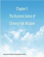 Ch05-The+Business+Sense+Of+Chinese+Folk+Wisdom(F14)