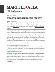 Martell.Alla_LP2 _Skeletal Disorders Case Report.docx