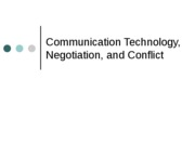 communication tech-1