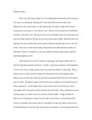 pearl harbor project rough draft essay is a day  3 pages great gatsby