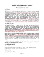 UMT MBA_Contract & Procurement Assignment[324].docx