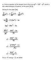 Solution for Chapter 3, 3.6 - Problem 31 - Single Variable Calculus, 6th Edition - eNotes.pdf