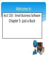 Just a Buck Chapter5 final