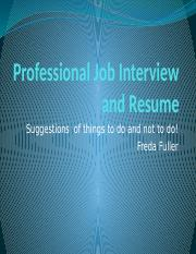 Writing your Resume(1).pptx