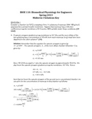 Midterm Solutions 5