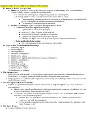 Real Estate Law - Exam 3 Study Guide.docx