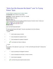 1.7 Girls Can We Educate We Dads & In Trying Times Quiz.docx